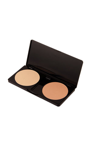 Duo Compact Powder