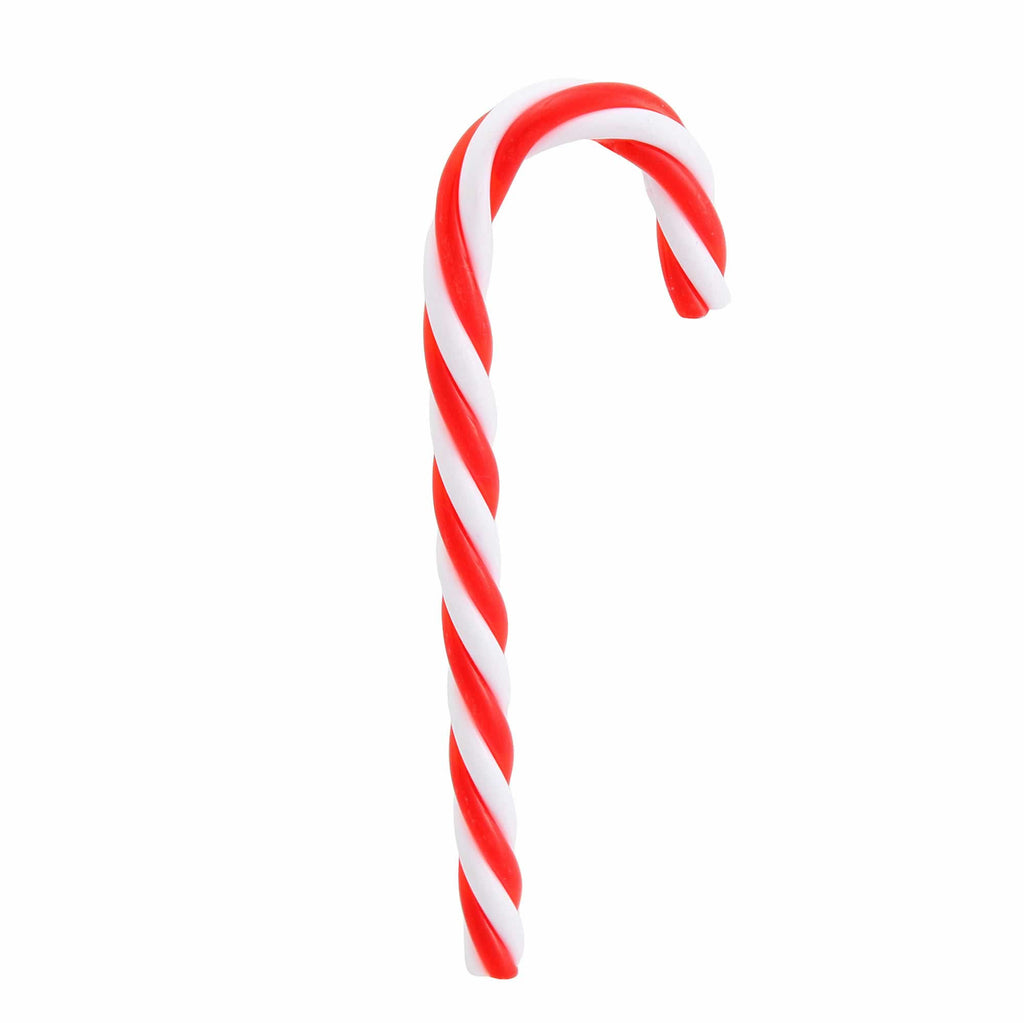 "6"" Candy Cane Ornaments (Set of 12)"
