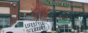 Lifestyle Over Luxury Co. & Whole Foods
