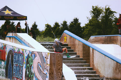 windmill wake park