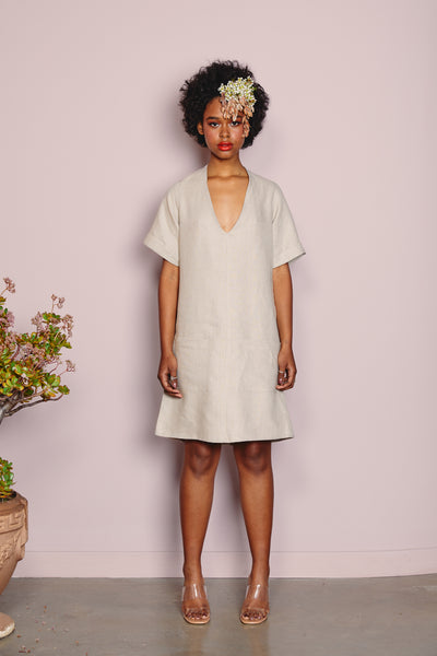 Sabini T-Shirt Dress