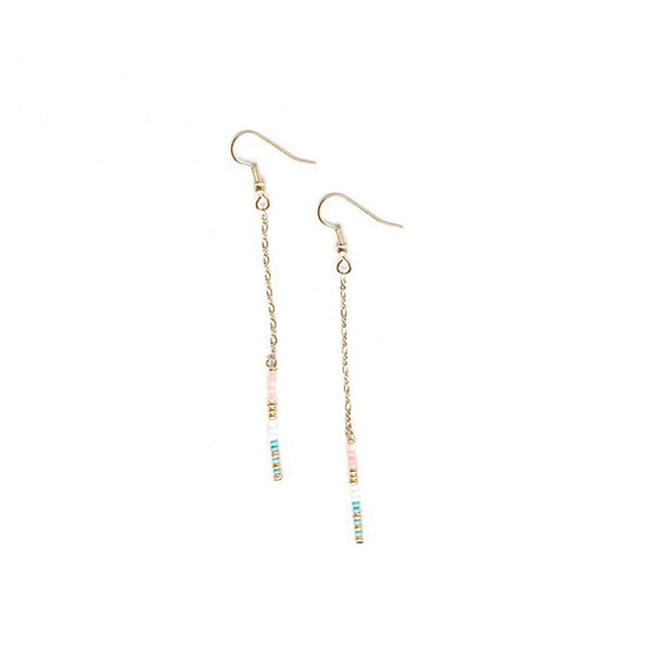 Simple Truth Earrings