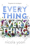 Book of the Month: Everything, Everything