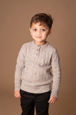 Best Frendz Accordian Flag Skirt