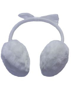 Cali Kids Bow Earmuffs