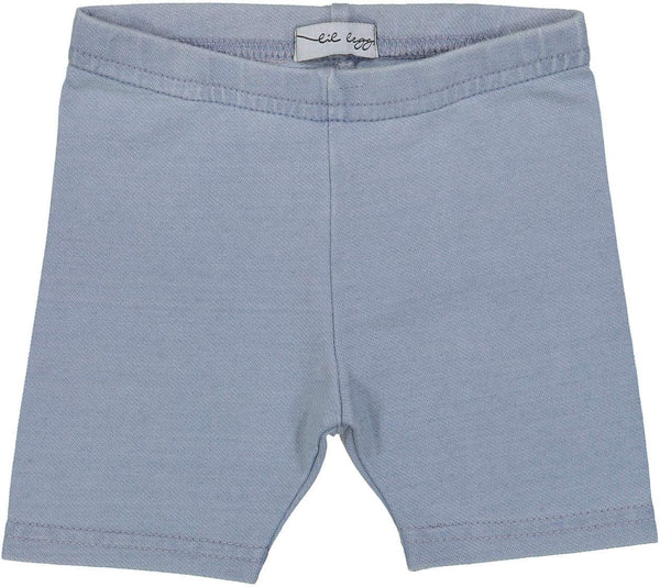 Lil Legs Shorts in Chambray