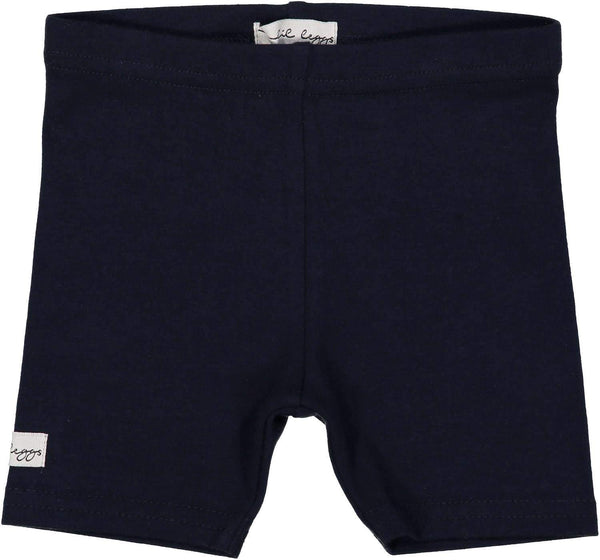 Lil Legs Shorts in Navy