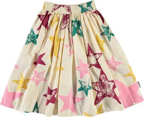 Molo BREE Skirt in Super Nova