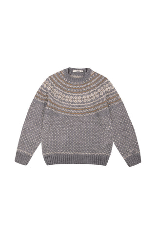 The New Society Paul Knit Sweater