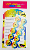 Emoji Stationery Sets