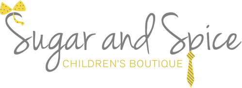 Sugar and Spice Children's Boutique