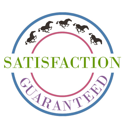 Pony Express Girls offers a Satisfaction Guarantee, you will love our gifts for horse girls