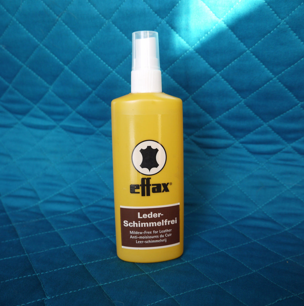 Effax Mildew Free for Leather