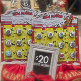 Stud Muffins Advent Calendar - Pony Express Girls Canada - 7