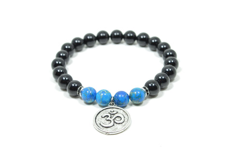 OM - Third Eye Gemstones  - 2