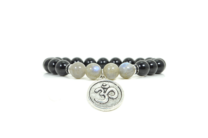 MEDITATE - Third Eye Gemstones