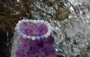 LOVE YOURSELF - Third Eye Gemstones  - 2