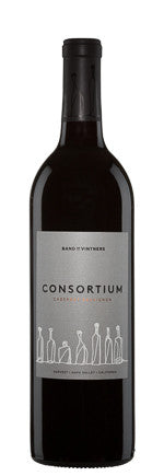 2014 Band of Vintners Consortium Cabernet Sauvignon  sc 1 st  H&tons Wine Shoppe & California tagged