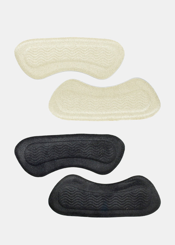 Official Key Items Soft Heel Grips