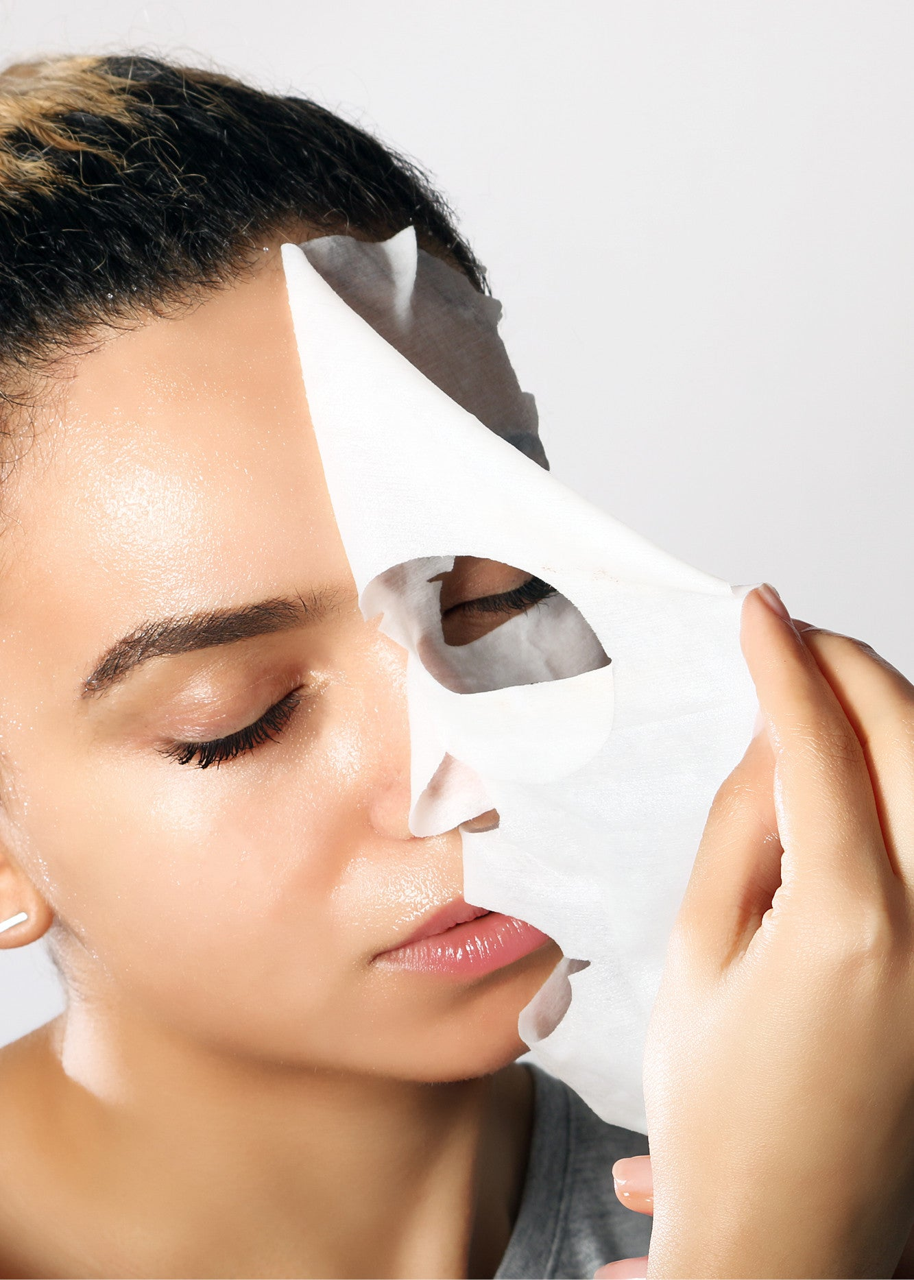 a2o Lab Facial Mask - Anti-Aging