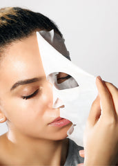 a2o Lab Facial Mask - Pore Control