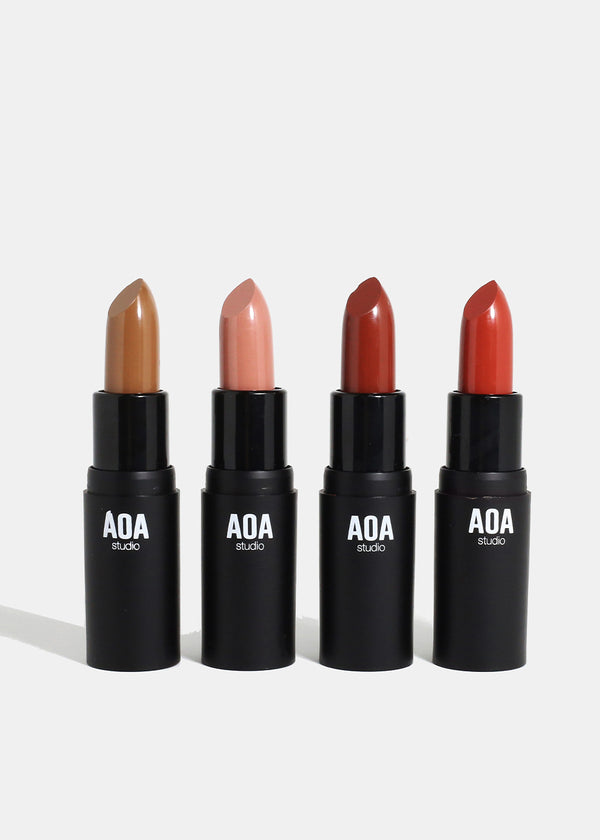 AOA So Smooth Lipstick- Maui Collection