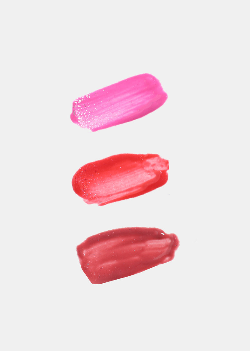 L.A. Colors - Pout Shine Lipgloss Juicy