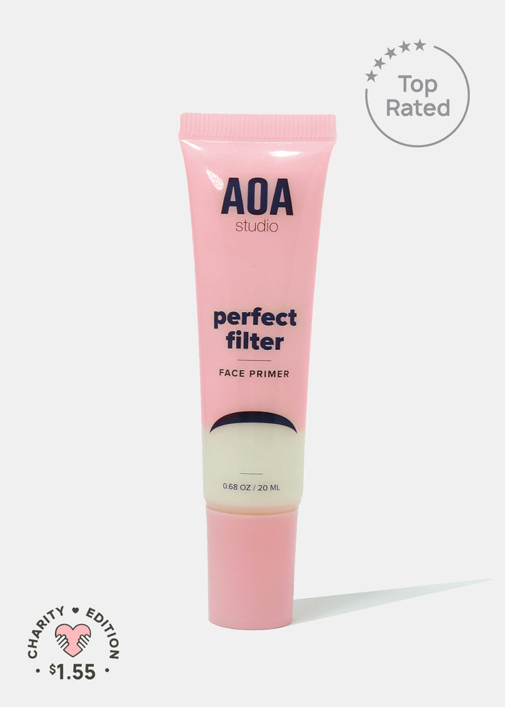 Paw Paw: AOA Perfect Filter Face Primer by AOA Studio #14
