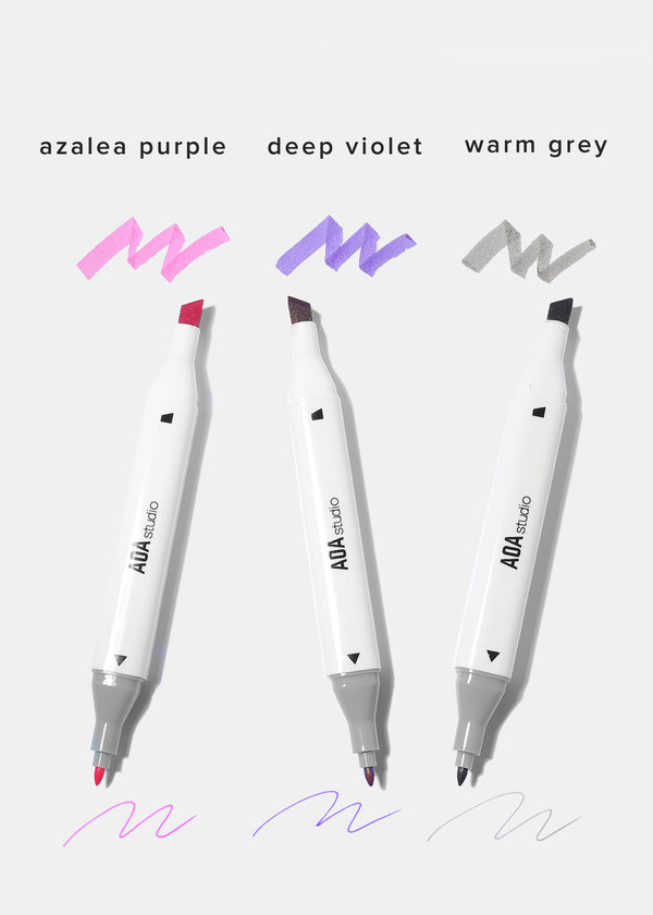 AOA Canvas Fabric Marker Single
