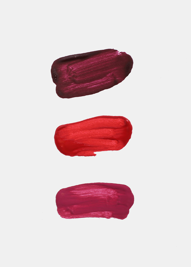 L.A. Colors- Liquid Matte Lipstick- Kissable