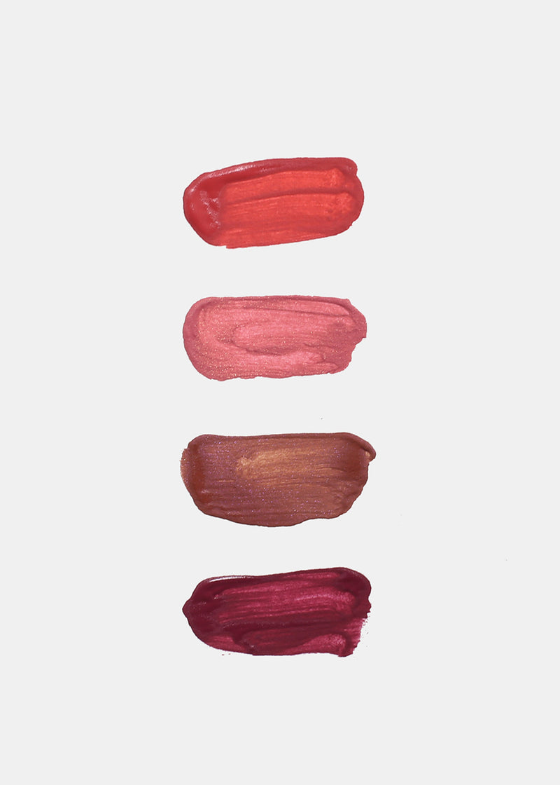 L.A. Colors- Liquid Matte Lipstick- Delectable