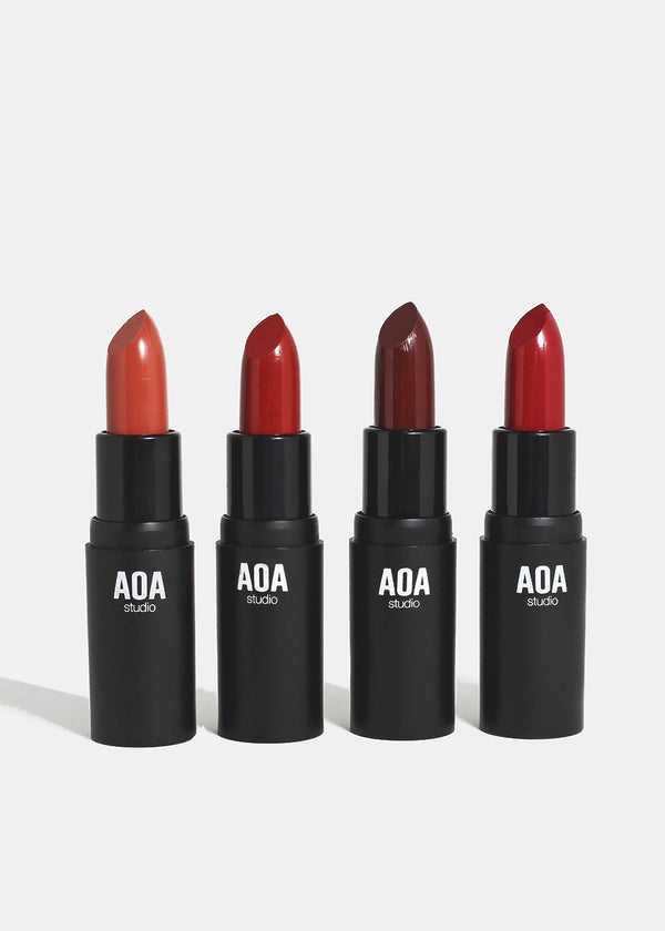 AOA So Smooth Lipstick - Bali Collection