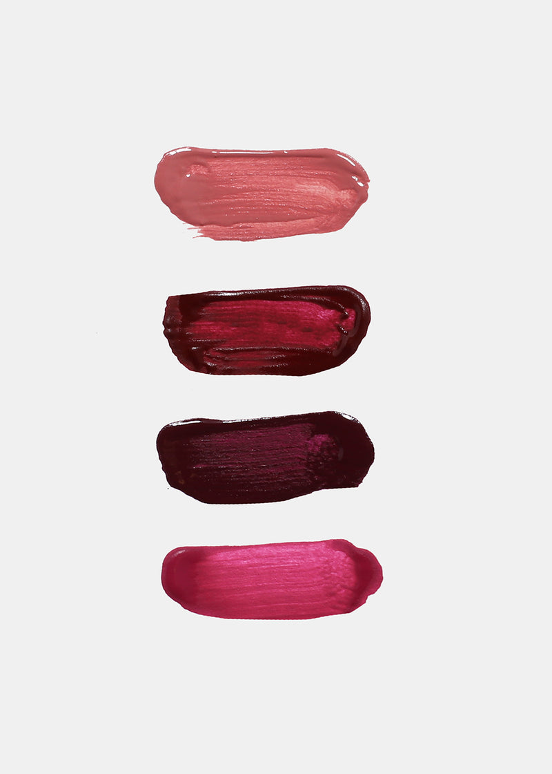 L.A. Colors- Liquid Matte Lipstick- Let's Kiss