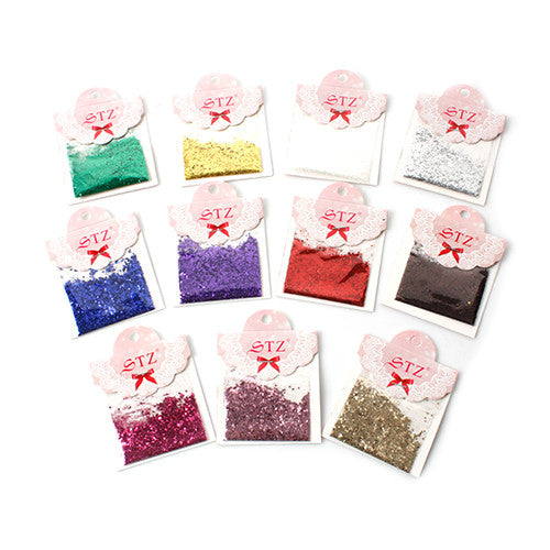 Medium Sized Confetti Glitter