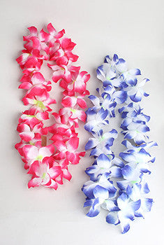 Hawaiian Lei Necklace