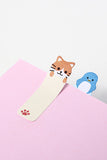 Animal Friends Post It Tabs