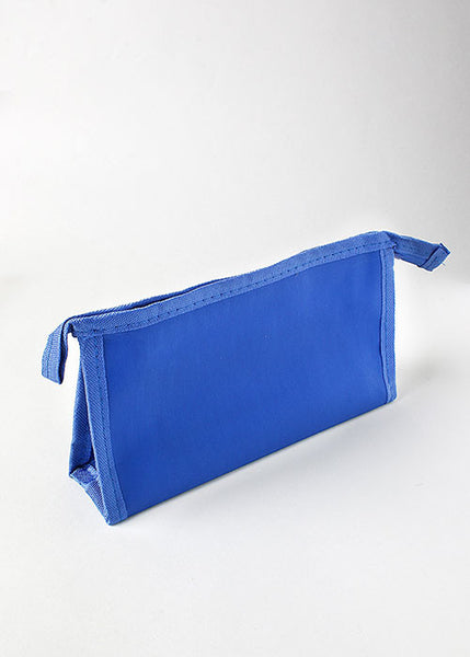 Basic Cosmetic Pouch