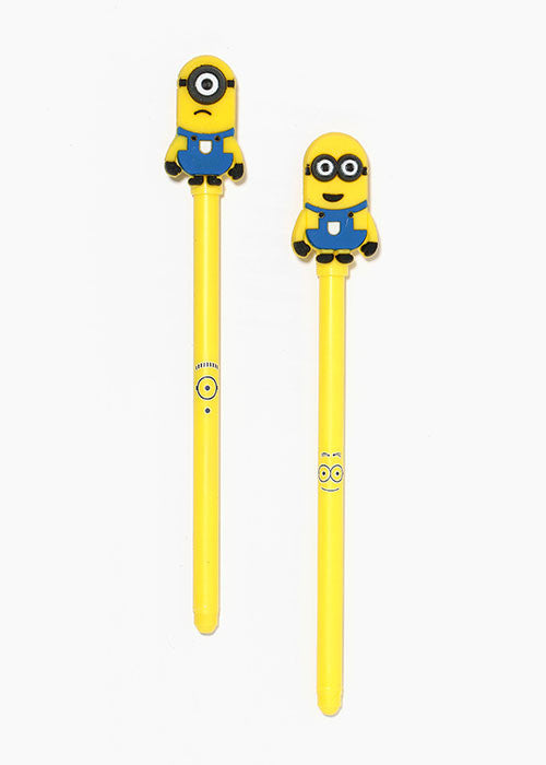 Minion Buddies Fine Tip Pen