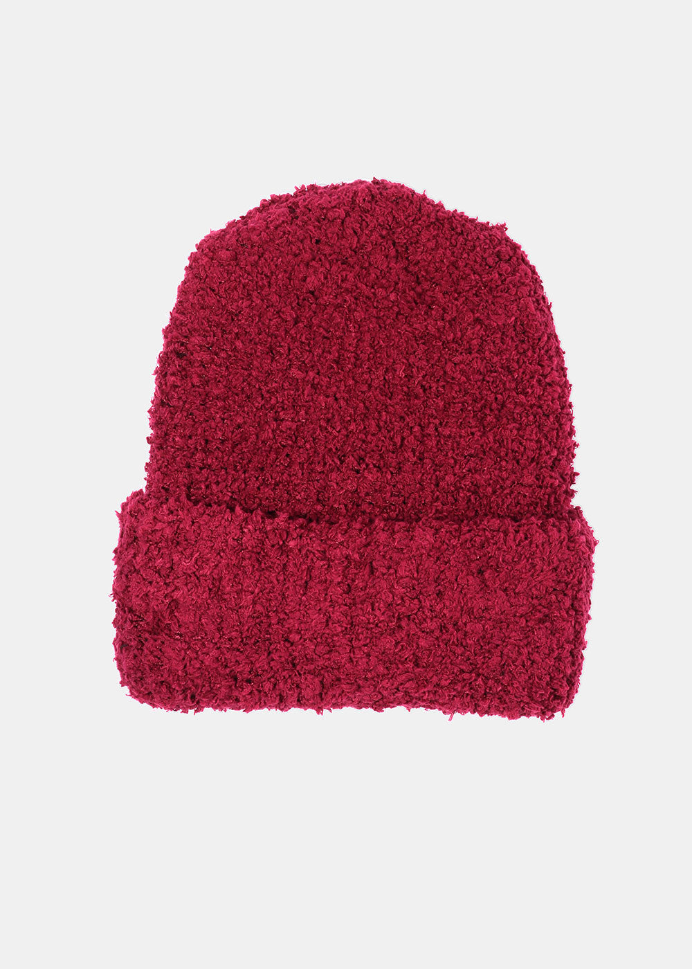 Soft Winter Beanie