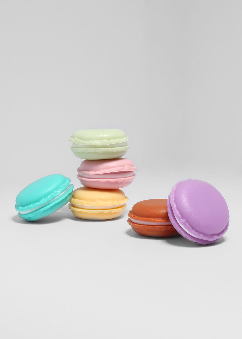 Small Macaroon Holder Cases