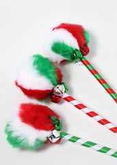 Jingle Pom-Pom Pen
