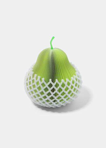 Pear 3D Notepad