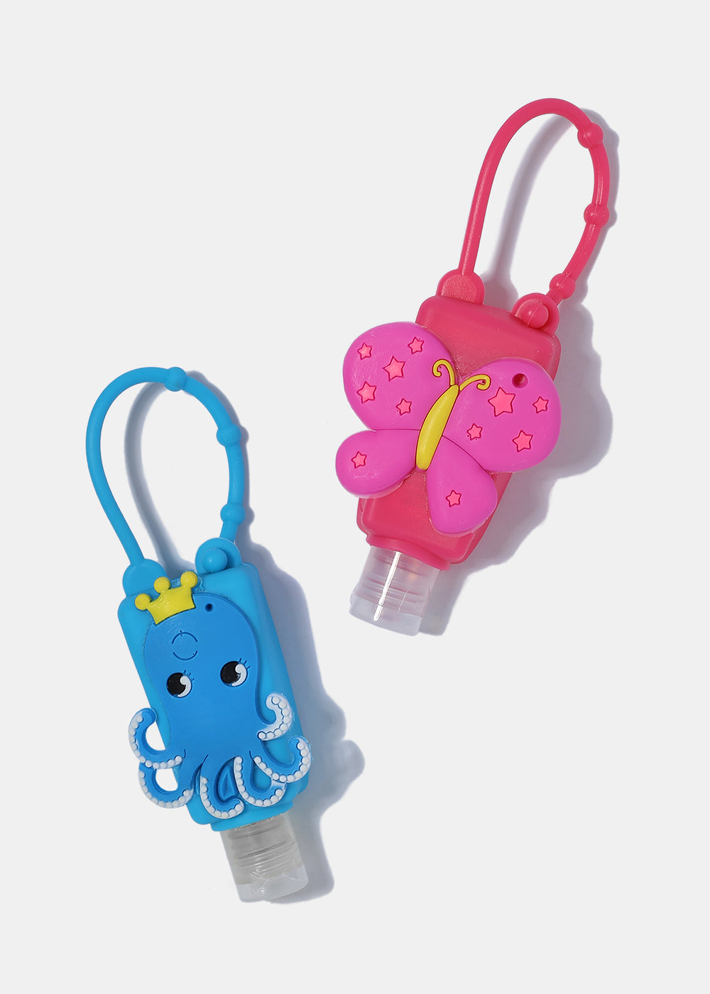 Animal Character Hand Sanitizer