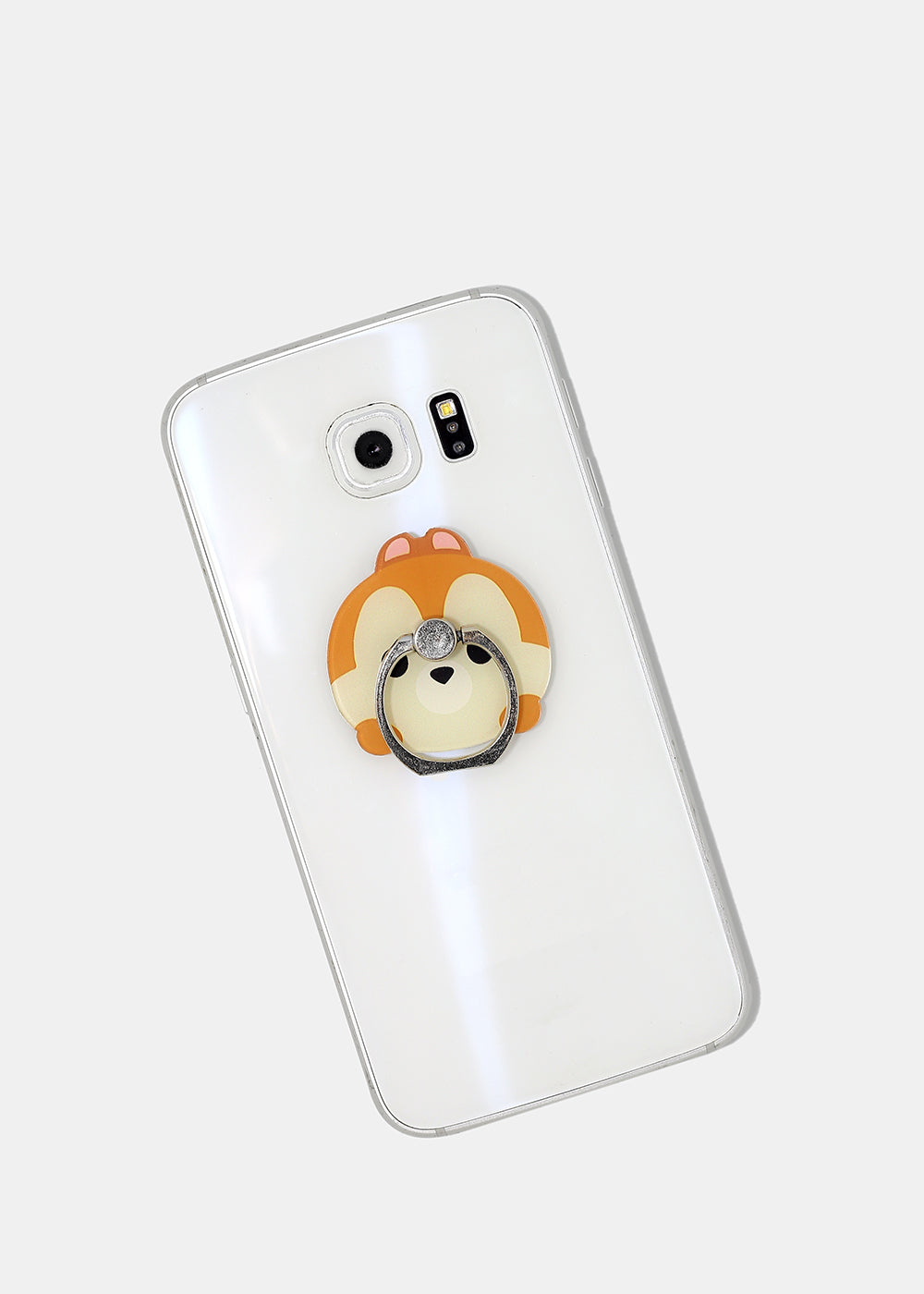 Cute Animal Cell Phone Mount