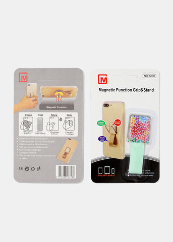 Multi Design Phone Grips