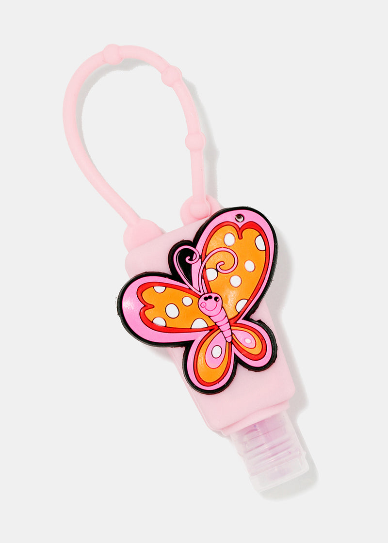 Butterfly Cover Hand Sanitizer
