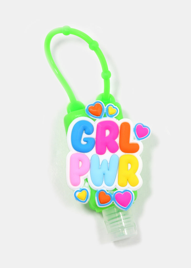 GRL PWR Travel Hand Sanitizer