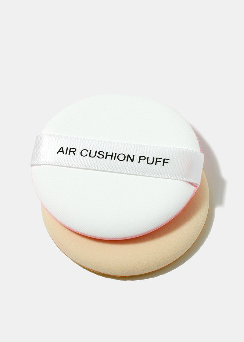 2-Piece Cushion Puff