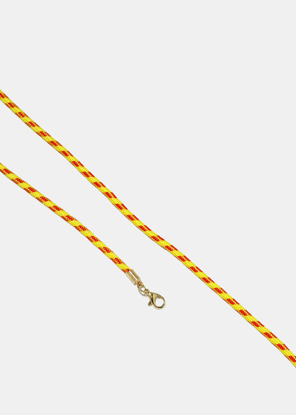 Striped Mask Lanyards/Straps