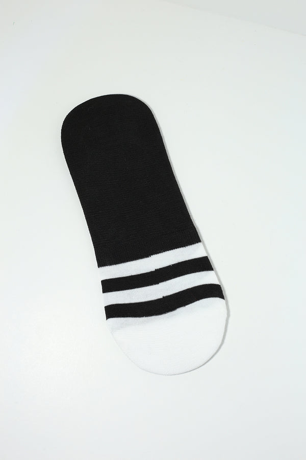 Men No-show Socks